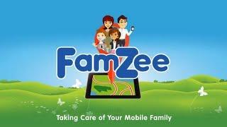 FamZee - Family Mobile Tracker YouTube video