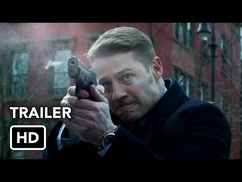 Gotham - Episode 1.17 - Red Hood - Extended Promo