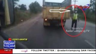 Video VIRAL!!!, Dua Polisi Pungli Dijalan Diciduk Propam Lampung MP3, 3GP, MP4, WEBM, AVI, FLV Maret 2019