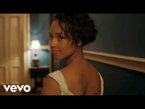 Alicia Keys & Maxwell – Fire We Make