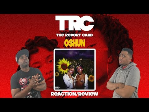 Oshun Bittersweet Vol. 1 Reaction/Review