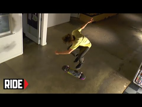 Rodney Mullen New Tricks of 2014