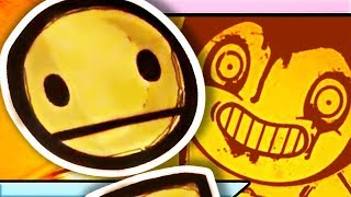 5 Secrets You Missed in Bendy Chapter 3 - ProdCharles