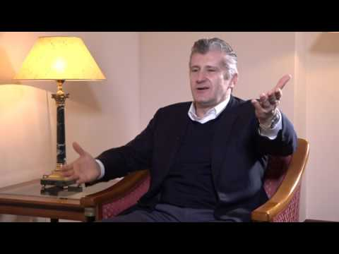 Mali nogometni razgovori: Davor Šuker (HNTV)