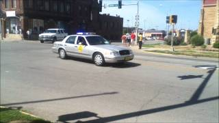 Oskaloosa (IA) United States  City new picture : Aug. 14th Oskaloosa, IA Presidential Escort/Motorcade (whichever you prefer)