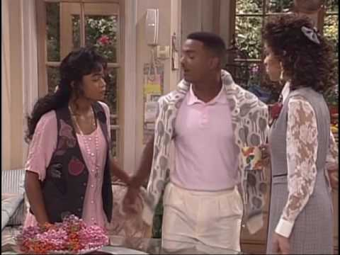 Fresh Prince of Bel-Air - Will Cries - 3x10