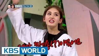 Video Jeon Somi's $700 uniform [Hello Counselor / 2016.11.28] MP3, 3GP, MP4, WEBM, AVI, FLV November 2017