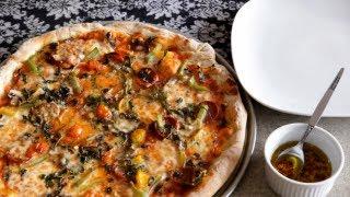 La meilleure pâte à pizza
