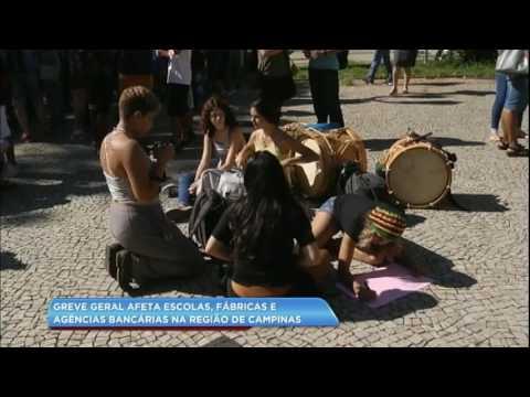 Xerife do Consumidor fala sobre greve em São Paulo