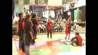 Video Streetplay Hindu College MP3, 3GP, MP4, WEBM, AVI, FLV Desember 2018