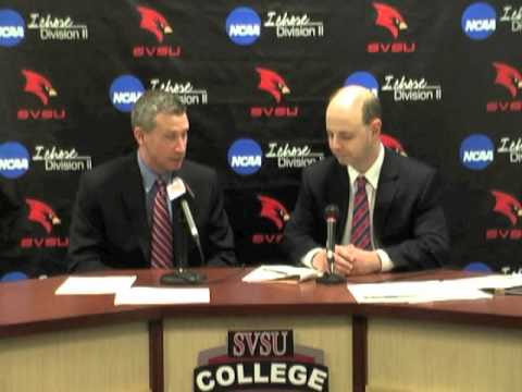 SVSU Football - National Signing Day Part 2