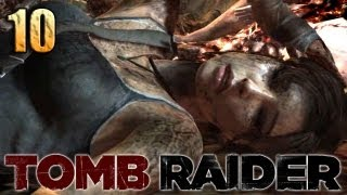 Nonton Let S Play Tomb Raider 2013   Part 10   Tied Up Film Subtitle Indonesia Streaming Movie Download