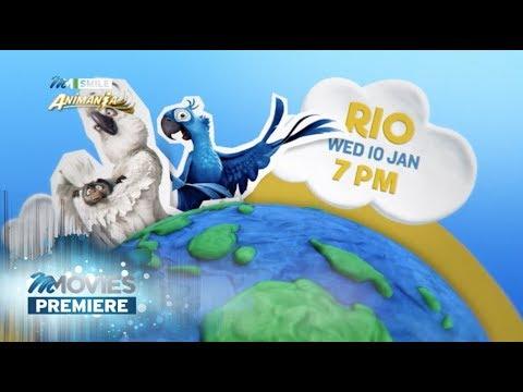 M-Net Movies Animania: Week 6