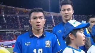Download Video Thailand 0 Japan 2 WCQ 2016 日本対タイ MP3 3GP MP4