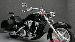 8. 2012  HONDA  VT1300CT INTERSTATE  - National Powersports Distributors
