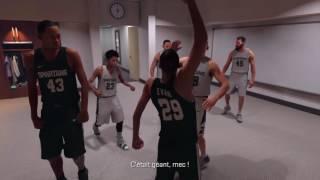 Salut les geek(s) , On se retrouve aujourd'hui sur la Beta du jeu de basket-ball,mondialement connu,NBA 2K17, Jeu que je n'est jamais joué ,même les précéden...