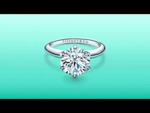 Tiffany & Co. — Believe in Love (видео)