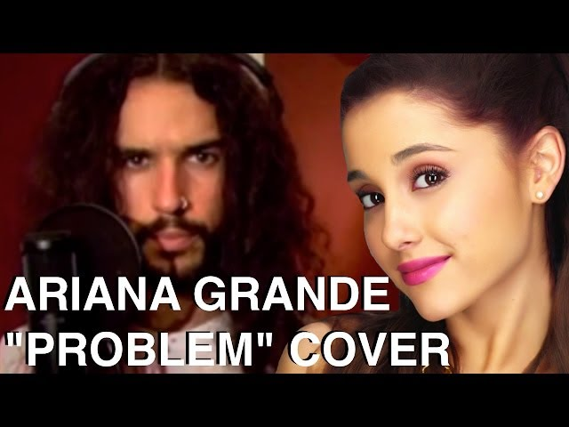 Ariana Grande – Problem: Ten Second Songs 20 Style Cover – Viral Video