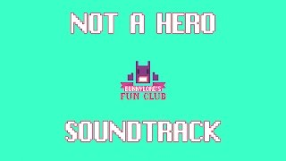 Dubmood & Zabutom - Not A Hero OST