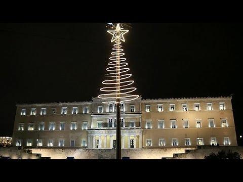 Ελλάδα: Γράψε- σβήσε στο υπουργείο Οικονομικών – economy