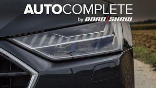 AutoComplete: NHTSA may legalize LED matrix headlights by Roadshow