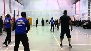 Batley United Kingdom  city photo : Gujarati Volleyball tournament in uk wallsal vs Batley final