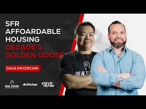 Dave Payerchin Shares How He & RJ Pepino Bring in 6 Figures per Month Through 100+ Rental Properties