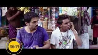 Kakidha Kappal Song (Promo 30 Sec) - Madras   Featuring Karthi, Catherine Tresa