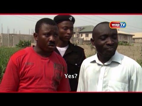 Akpan and Oduma 'TOO MANY ARRESTS'