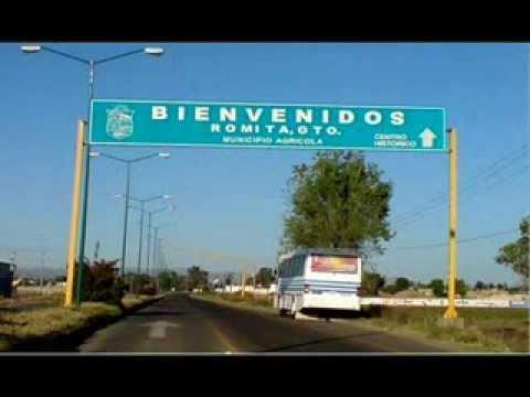 El Canelo Reyes   Escuadraa de Guanajuato Romita y Sus Rancherias