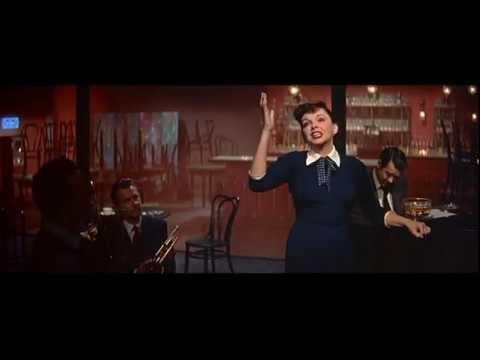 The Man That Got Away - A Star Is Born (1954)