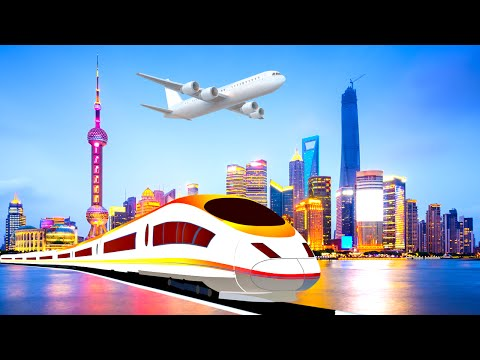 , title : 'China's Future MEGAPROJECTS (2016-2050's)'