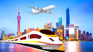 Video China's Future MEGAPROJECTS (2016-2050's) MP3, 3GP, MP4, WEBM, AVI, FLV November 2018
