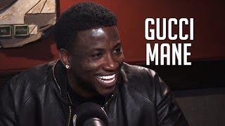 Video Gucci Mane Explains His Surprise Engagement  & Who he Needs to Work With Next MP3, 3GP, MP4, WEBM, AVI, FLV Oktober 2018
