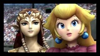 Super Smash Bros. Brawl – All Subspace Emissary Story Cutscenes in 60FPS