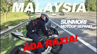 Video #45 PUAS Banget Riding di Malaysia ! Eh, Ada RAZIA ! MP3, 3GP, MP4, WEBM, AVI, FLV November 2018
