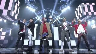 Video [LIVE 繁中字] 120422 BIGBANG - Fantastic Baby + Bad Boy MP3, 3GP, MP4, WEBM, AVI, FLV Agustus 2018