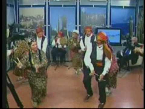 Folk Dances of Ibradi -4 (İbradı Halk Oyunları -4)