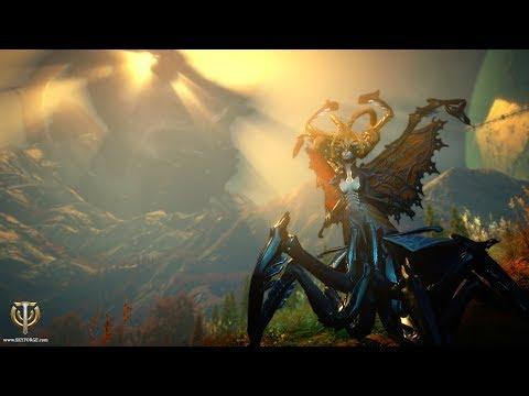 【E3 14】《天鑄 Skyforge》公開新影片 展示遊戲世界風貌