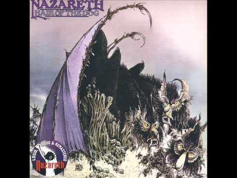 Nazareth - Beggars Day - Rose in the Heather