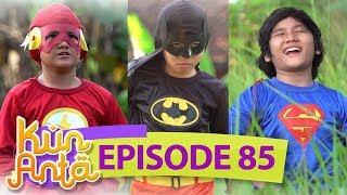 Video Lukman Jadi The Flash, Sobri Batman dan Indra Jadi Superman! Melawan Monster! - Kun Anta Eps 85 MP3, 3GP, MP4, WEBM, AVI, FLV Mei 2018