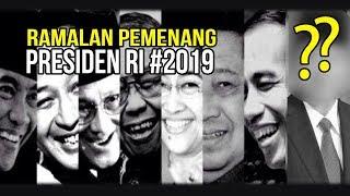 Download Video Ramalan Pemenang Presiden RI 2019 Menurut Ronggowarsito MP3 3GP MP4