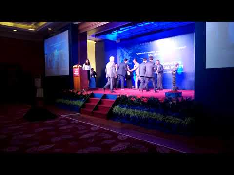 (Growth Innovation and Leadership Summit by FROST .. 2 min 40 sec)