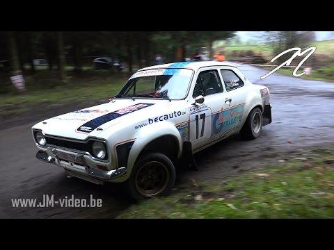 Rallye des Cr?tes 2016 [HD] by JM