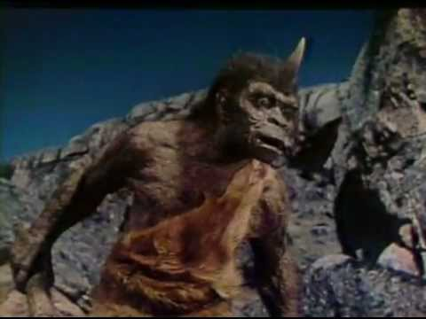 Sinbad and the Eye of the Tiger (1977) (TV Spot)