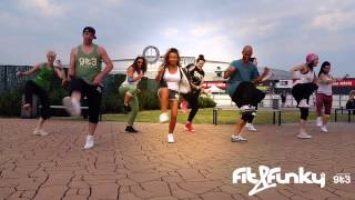 Video Fit&Funky™ Choreo «Five More Hours» MP3, 3GP, MP4, WEBM, AVI, FLV September 2017