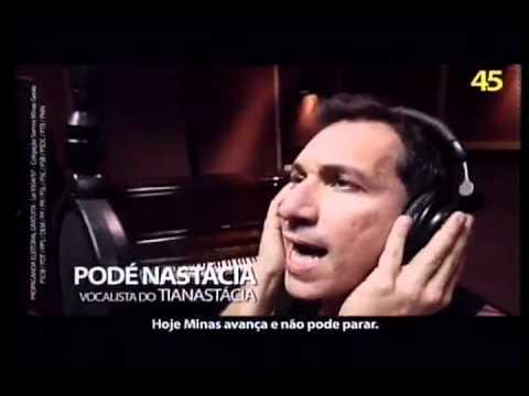 Antonio Anastasia – Propaganda Eleitoral Gratuita – 03/09/2010
