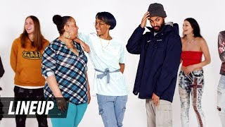 Mom Guesses Who's Slept with Her Daughter | Lineup | Cut