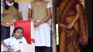 Kunjilayude sangeetham- Priyadarsini Aided UP School, Kannur