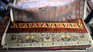 Persian Carpet Art Centre